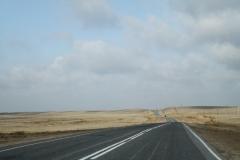 Дороги Астраханской области