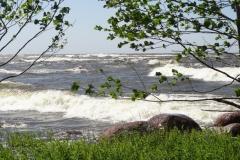 Беспокойный берег