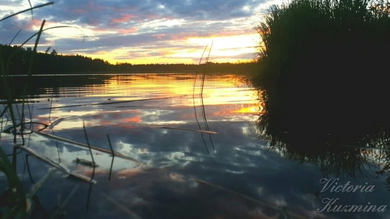озеро Вальковское