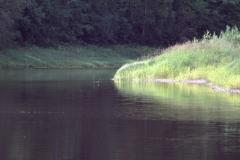 Течение воды