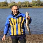 Ловля щуки в Астрахани осенью