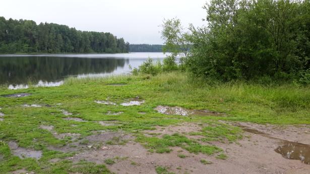 Озеро Савозеро