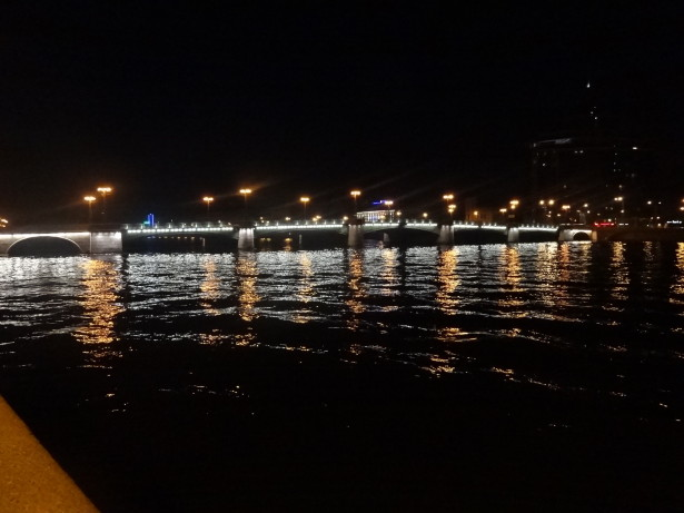 Сампсоньевский мост