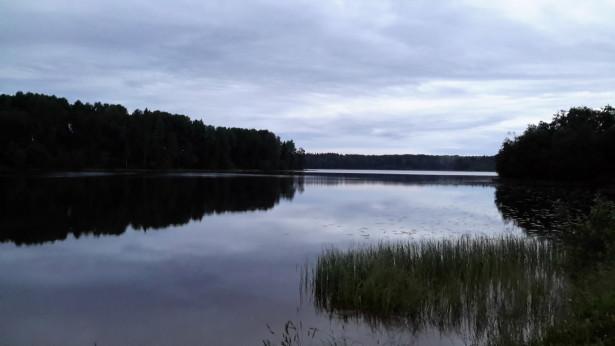 Савозеро