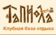 логотип базы тапиола