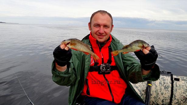 Юрий Кузьмин Я рыболов