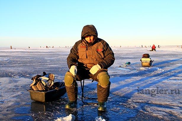 Павел Рыбак