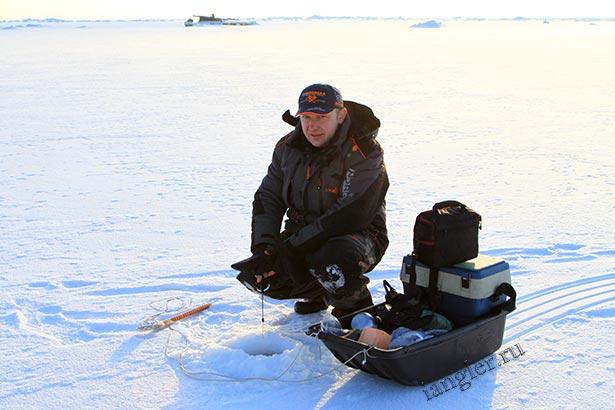 Юрий Кузьмин - Я рыболов