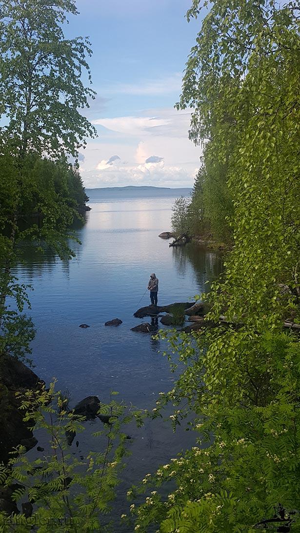 Сегозеро